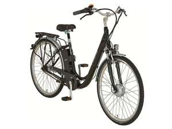 Prophete E-Bike Alu-City 28 Zoll Vorderradmotor  (-22%) 779€