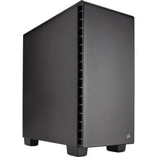[Vibu Online / Mindfactory] Corsair Carbide Series 400Q (schallgedämmtes ATX-Gehäuse) für 80,47€