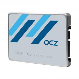 *wieder da* [Redcoon] 960GB OCZ Trion 100 SSD (3-Jahre ShieldPlus Garantie) für 185,99€