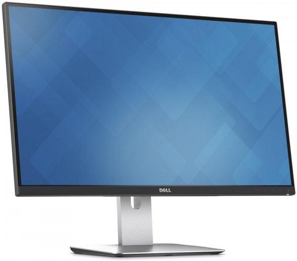 Dell Ultrasharp U2715H WQHD Monitor (HDMI, 6ms, USB 3.0) für 403,99€ bei computeruniverse