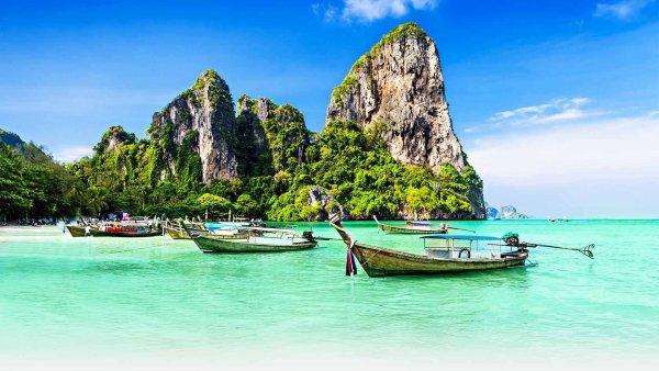 11 Tage Phuket, Thailand für 488,00 Euro p.P. inkl. Flug mit Etihad (ab München) und Hotel (Abflug 16.04.16)