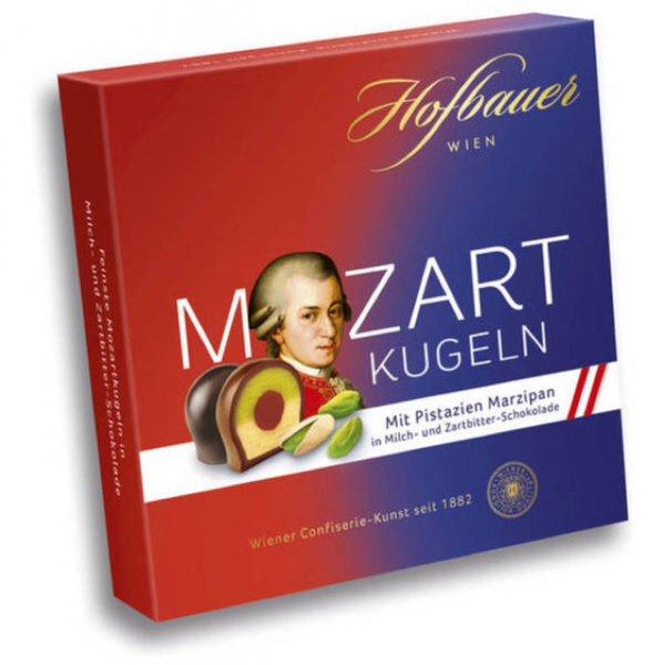 [lokal Leverkusen] 50% auf Hofbauer Mozartkugeln @ Kaufhof