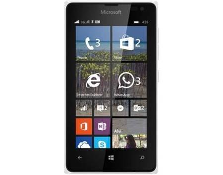 [Allyouneed] Lumia 435 für 44€ versandkostenfrei