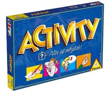 [REAL] Activity - Alles ist möglich für 19,99€ (Idealo: 29,99€ inkl. Versand)