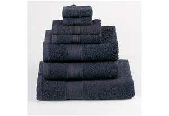 [3% Qipu] 7-teiliges Handtuch-Set div. Größen aus 100% Baumwolle (geeignet für Allergiker) in versch. Farben für 22,49€ frei Haus @Dealclub