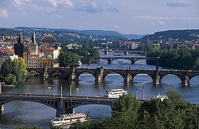 3 Tage Prag für 2 Personen im Hotel mit Frühstück