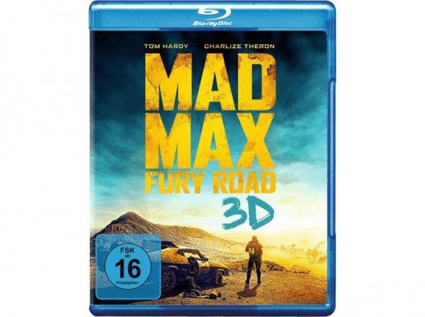 [Amazon.de/ Saturn.de] 3 x 3D Blu-rays für 30 € (Reminder)