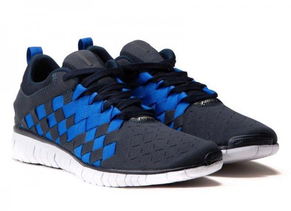 [Bodycheck-Shop] Nike Free OG 14 - schwarz/blau - für 60,- € inkl. Versand (Größe 41 - 45,5)
