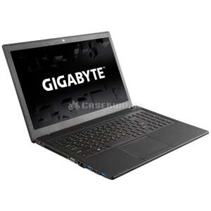 "Gigabyte P15Fv5 Gaming Laptop (CF1DE) I5-6300HQ / GTX950M / 8GB RAM / 1000GB HDD / 15,6"" / Full HD"