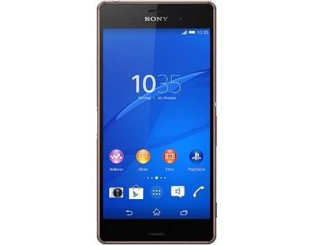 (B-Ware) diverse Sony Geräte im Angebot - Beispiel: Sony XPERIA Z3 - Kupfer für 205€ @ Allyouneed (Carbonshop)