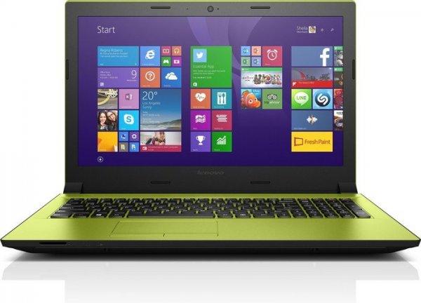 COMTECH Lenovo IdeaPad 305-15IBY 80NK0005GE Notebook mit Intel Quad und GeForce 820 2 % Qipu 293 Euro