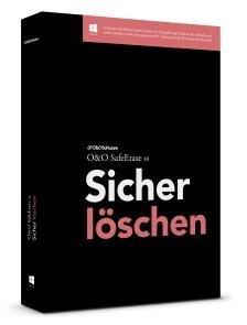 O&O SafeErase 8 Professional Edition - Kostenlos