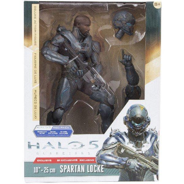 """McFarlane™ - Halo 5 Guardians Action-/Sammelfigur """"Spartan Locke (Unhelmeted)"""" für €12,70 [@Zavvi.com]"""