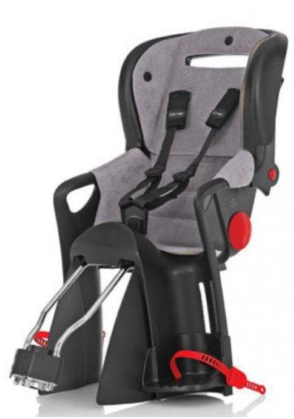 [babymarkt.de] BRITAX RÖMER Fahrradsitz Jockey Comfort Nick für 79,93€ inkl. VSK statt ca. 94€