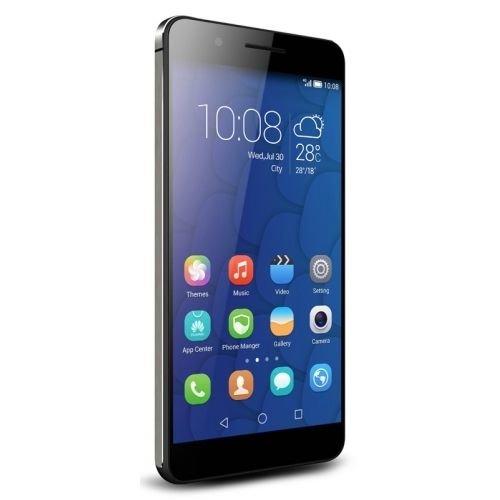 Honor 6 Plus für 239,90 € - 5,5'' | 1920 × 1080 px | Dual-SIM (shared) | 3 GB RAM | 32 GB Flash (shared erweiterbar) | 3600 mAh Akku [price-guard@eBay]