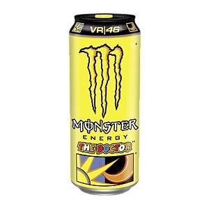 """[Lokal] Lidl Monster Energy """"The Doctor"""" 0,88 €"""