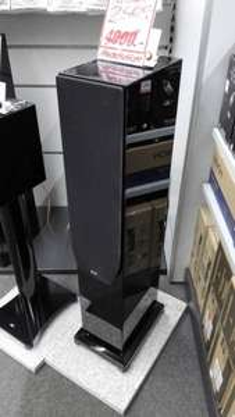 Elac FS 249 Black Edition Aussteller für 2500€ Paarpreis im Media Markt Dresden