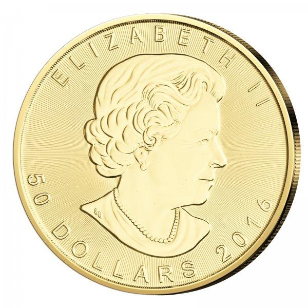 [ebay WOW] Krügerrand und Maple Leaf 2016 1 oz Gold knapp über Spotpreis + ggf. 5 % CB via Payback