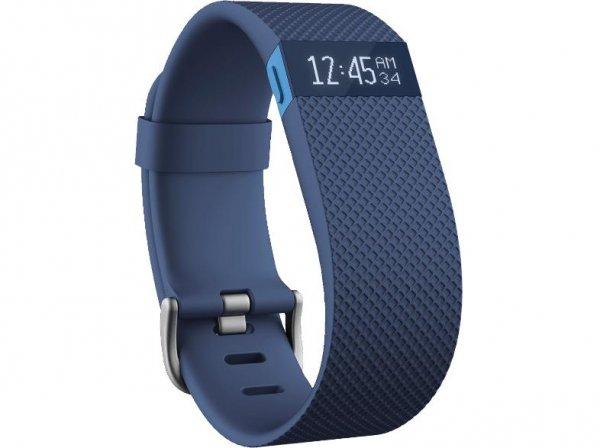 [Saturn Online] Fitbit Charge HR, div. Farben, für 94,00€ mit Newsletter