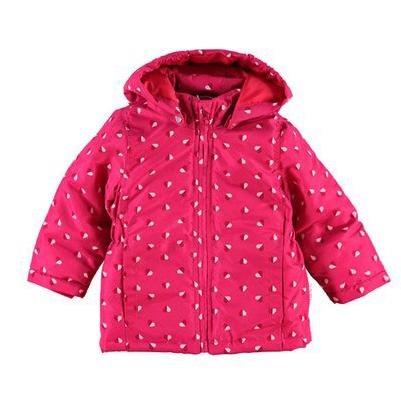 [Babywalz.de] Name It Winterjacke Mello für Mädchen oder Jungs in Größe 92 für 10,94€ statt ca. 25€