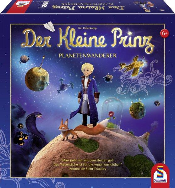 [Amazon Prime] Schmidt Spiele 40515 - Der kleine Prinz, Planetenwanderer für 9,66 €