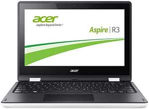 Amazon - Acer Aspire R11 / 11,6 Zoll HD, 2GB RAM, Touchscreen, Win 8.1