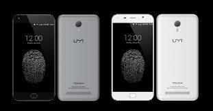"UMI TOUCH Octa-Core 4G (FDD-LTE) 5.5"" Dual Sim-Karte Android 6.0 3GB / 16GB für € 130,94"