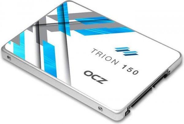 [ebay Alternate/redcoon] 240GB OCZ Trion 150 SSD (3-Jahre ShieldPlus Garantie) für 55€