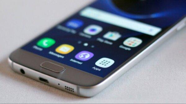 Samsung Galaxy s 7 [Amazon] Warehouse Deals