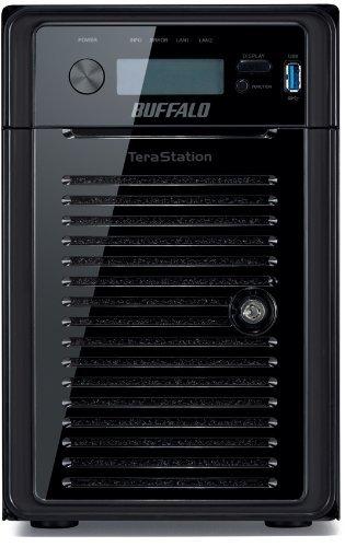 [Amazon Marketplace] Buffalo TeraStation 5600 NAS-Server 18TB für 593,60€