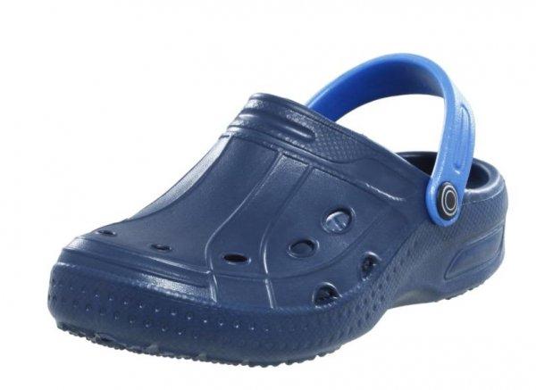[giggs.de] Sandalen / Pantoletten für Kinder in 4 Farben und vielen Größen für 4,95€ inkl. VSK statt 10€