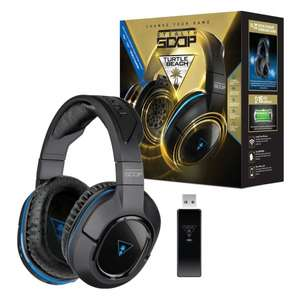 Turtle Beach 500P Wireless Surround Headset 102,53€ bei Amazon.de