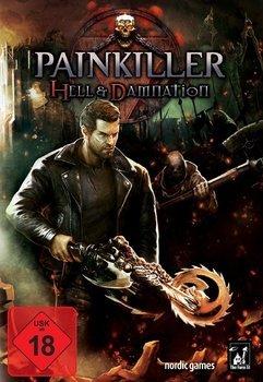 Painkiller - Hell & Damnation Standard Edition - PC für €4,99 bei Saturn online