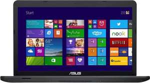 "Asus F751LN-TY137H - 17,3"" HD+ Display, Intel Core i5-5200U, 8GB DDR3 Ram, 1TB HDD, Nvidia GeForce 840M, DVD Brenner, Windows 10 für 529€ bei Amazon.de"