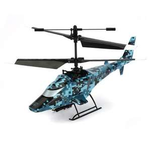 FORCE MH-35/FHX Helikopter 4Ch 2.4GHz RTF baugleich Blade mCX2