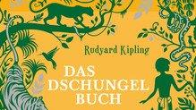 Das Dschungelbuch als Kinderhörspiel im WDR