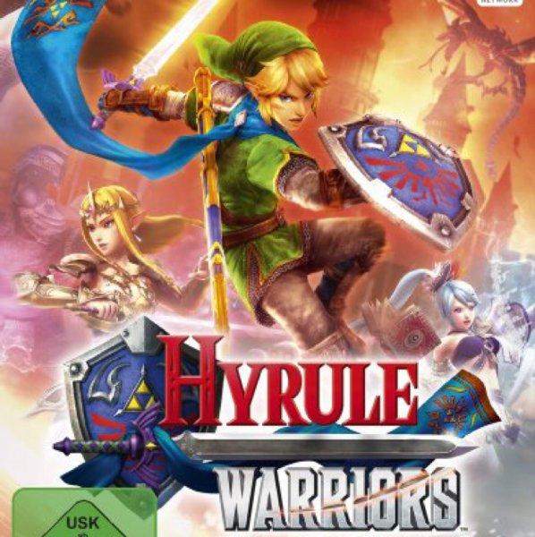 Hyrule Warriors WiiU Amazon.it