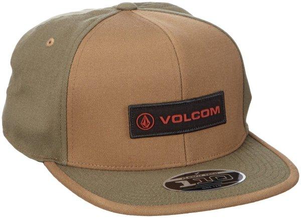 [Amazon Prime] Volcom Boxit Cap