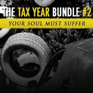 [STEAM] The Tax Year Bundle #2 @ Groupees