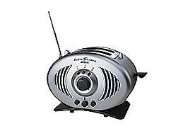 Delonghi Ariete Radio Toaster für 15€ @OBI - Gimmick