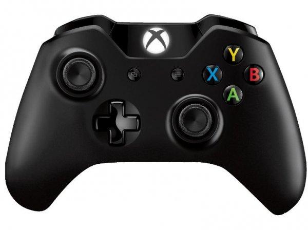 [Mediamarkt Online] MICROSOFT Xbox One Wireless Controller (2015) für nur 38,99  Euro