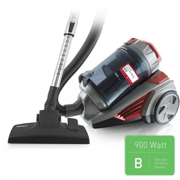 [Ebay wow] Moneual Cyclonepro MV300 beutelloser Staubsauger mit Hepa-12-Filter für 39,99 € (PVG 59,99 €)