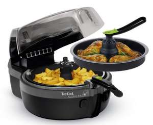 Tefal YV9601 Actifry 2in1 Heissluft Fritteuse für 179,90€ inkl. Versand
