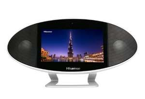 ebay WoW : Hisense SoundTab MA-327 Portable Media Center - WLAN Bluetooth 8GB Android 4.4