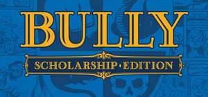 Bully Scholarship Edition STEAM für 2,49 €