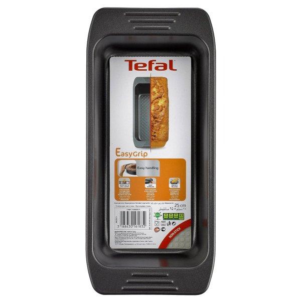 "[THOMAS PHILIPPS] KW14: Tefal ""Easy Grip"" J08353 Kastenform (25 x 5 x 12cm) für 4,98€ (Idealo:12,25€)"