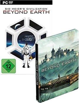 Sid Meier's Civilization: Beyond Earth (Steelbook) - PC für 4,99€ bei Saturn