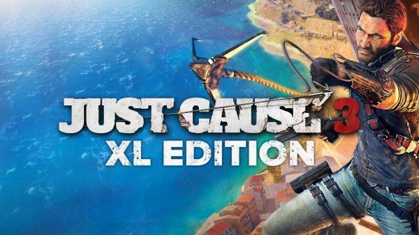 [greenmangaming] Just Cause 3 XL (Steam Hauptspiel + 3 DLCs)