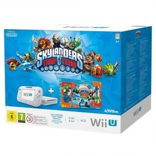 [Redcoon] Nintendo Wii U Skylanders Basic Pack für 179€