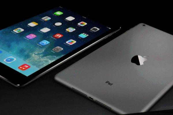 """Apple iPad Air 9,7"""" 128GB [Wi-Fi + Cellular] spacegrau @ebay (rebuy) gebraucht: neuwertig"""